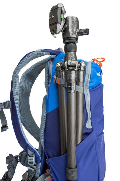 MindShift Rotation180° Trail - Charcoal - rucsac 10