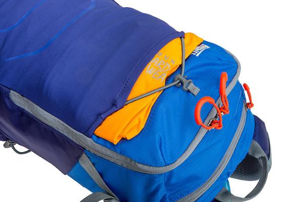 MindShift Rotation180° Trail - Charcoal - rucsac 11