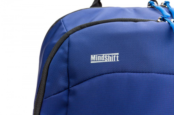 Mindshift Rotation180º Travel Away - Charcoal - rucsac 3