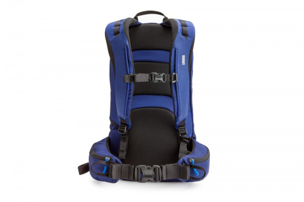 Mindshift Rotation180º Travel Away - Twilight Blue - rucsac 1