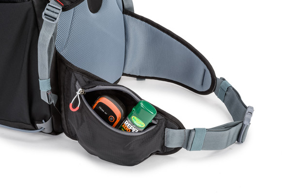 MindShift UltraLight™ Dual 36L Black Magma [7]