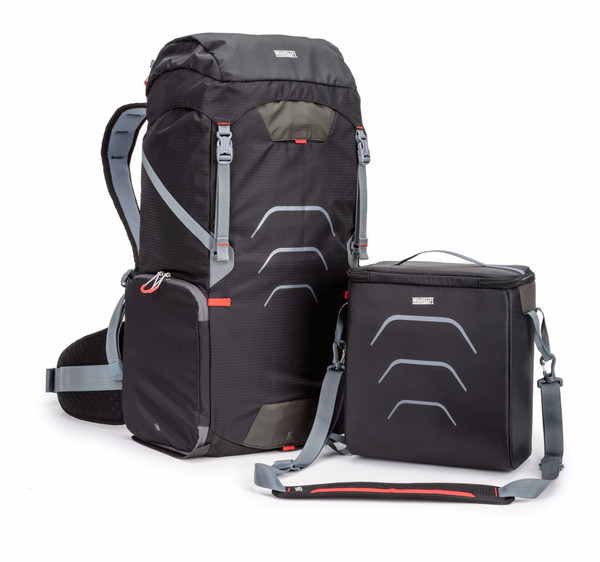 MindShift UltraLight™ Dual 36L Black Magma 2