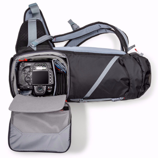 MindShift UltraLight™ Dual 36L Black Magma 9