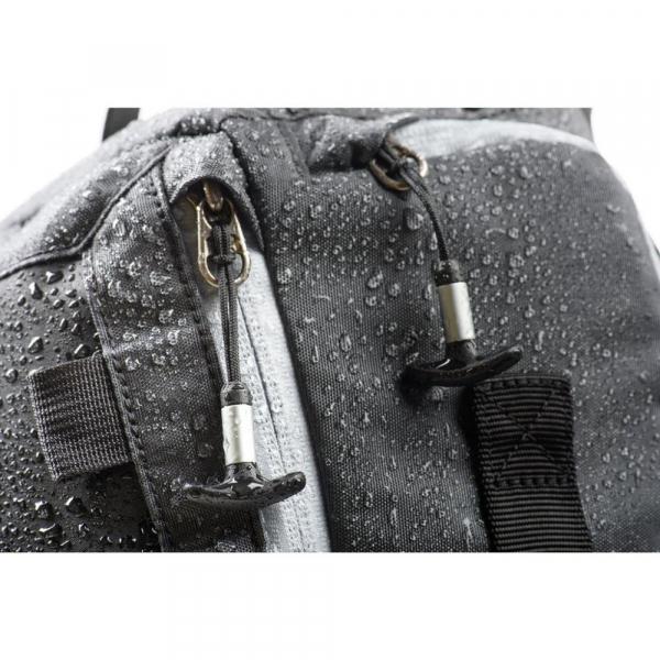 MindShiftGear PhotoCross 10 - Carbon Grey - rucsac cu o singura bretea 4