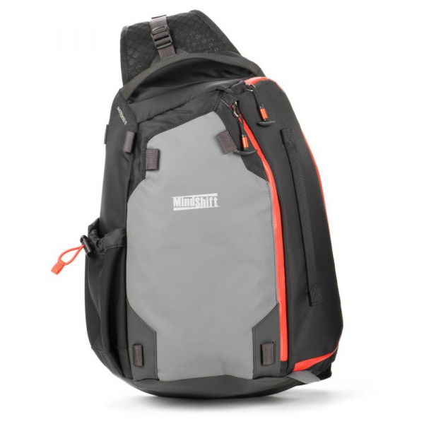 MindShiftGear PhotoCross 10 - Orange Ember - rucsac cu o singura bretea 0