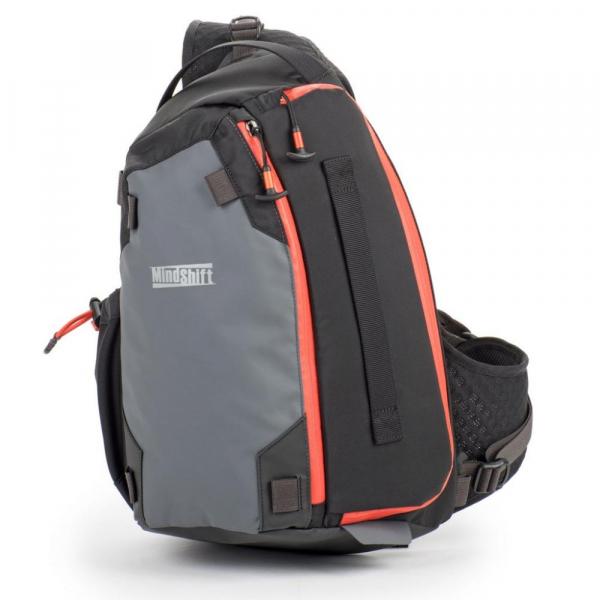 MindShiftGear PhotoCross 10 - Orange Ember - rucsac cu o singura bretea 1
