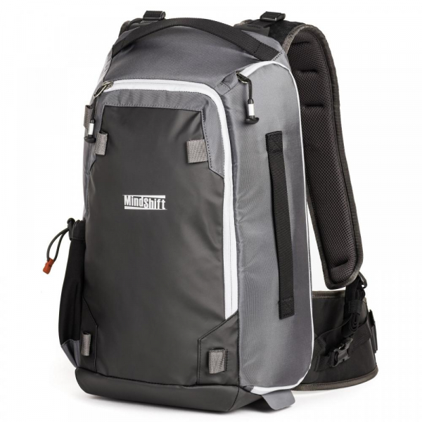 MindShiftGear PhotoCross 13 Backpack - Carbon Grey - rucsac foto 0