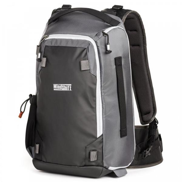 MindShiftGear PhotoCross 13 Backpack - Carbon Grey - rucsac foto [0]