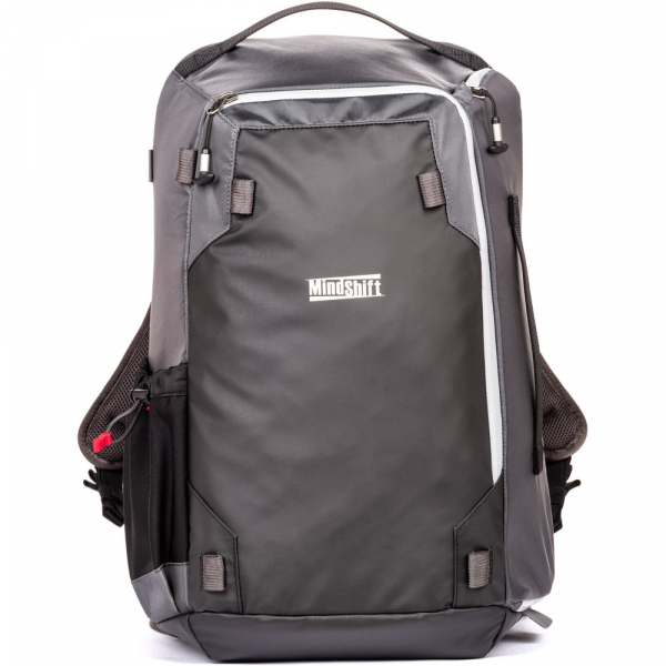 MindShiftGear PhotoCross 15 Backpack - Carbon Grey - rucsac foto 0