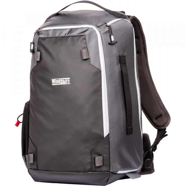 MindShiftGear PhotoCross 15 Backpack - Carbon Grey - rucsac foto 1