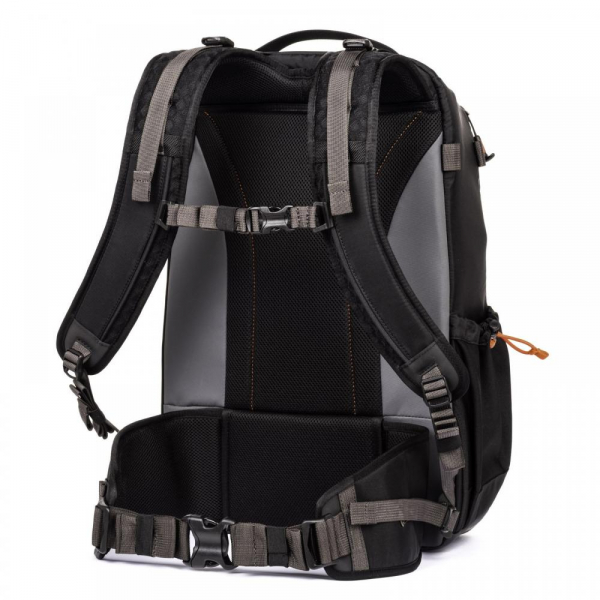 MindShiftGear PhotoCross 15 Backpack - Carbon Grey - rucsac foto 3