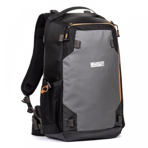 MindShiftGear PhotoCross 15 Backpack - Orange Ember - rucsac foto 2