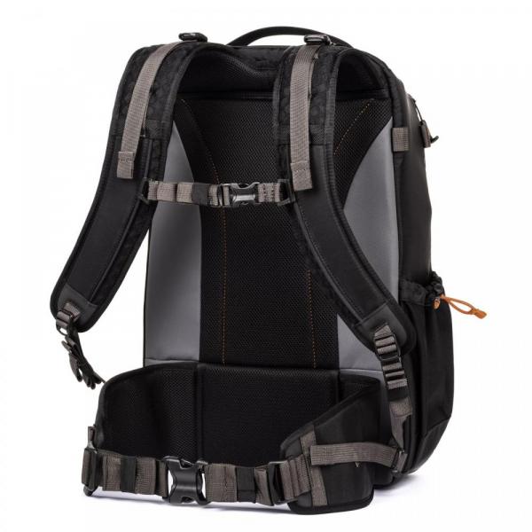 MindShiftGear PhotoCross 15 Backpack - Orange Ember - rucsac foto 4