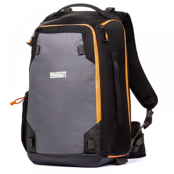 MindShiftGear PhotoCross 15 Backpack - Orange Ember - rucsac foto 1
