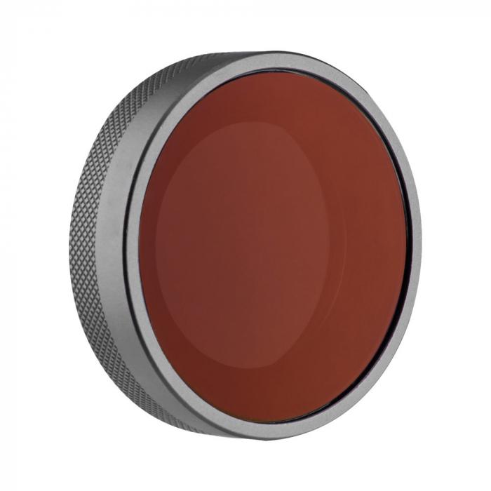Set de filtre pentru DJI OSMO, pentru fotografii/ filmari subacvatice  - OS-FLT-T01 [6]