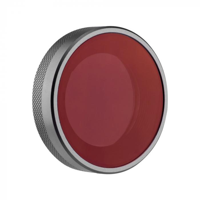 Set de filtre pentru DJI OSMO, pentru fotografii/ filmari subacvatice  - OS-FLT-T01 [9]