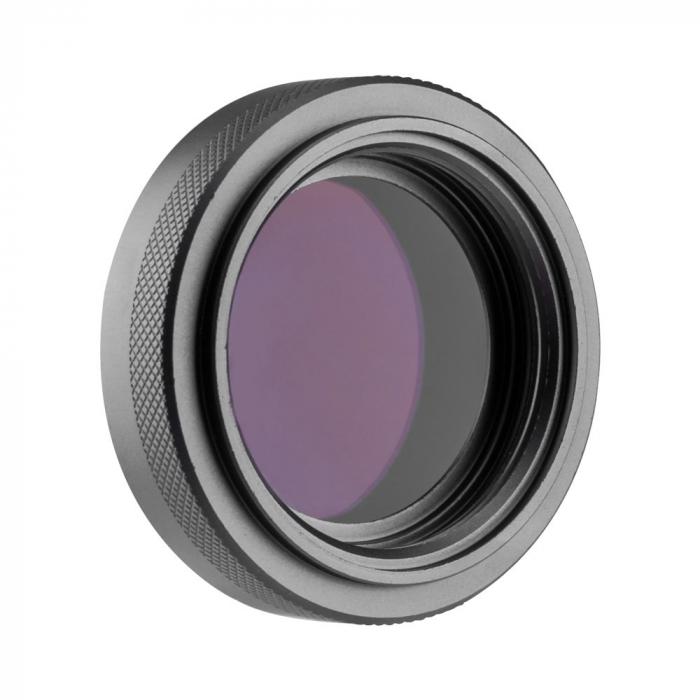 Set de filtre pentru DJI OSMO, pentru fotografii/ filmari subacvatice  - OS-FLT-T01 [7]