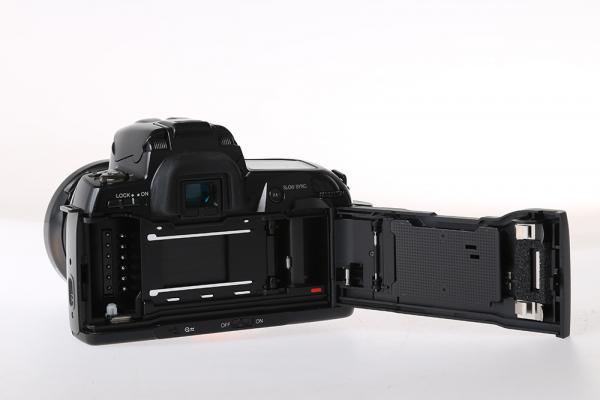 Minolta Dynax 800si + Minolta AF xi 28-105mm f/3,5-4,5 (S.H.) 4
