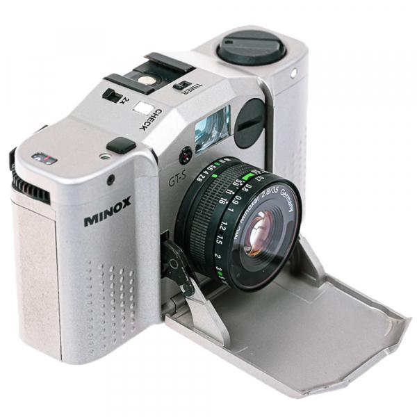 Minox GT-S 6