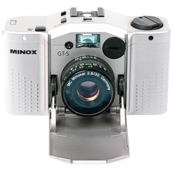 Minox GT-S 4