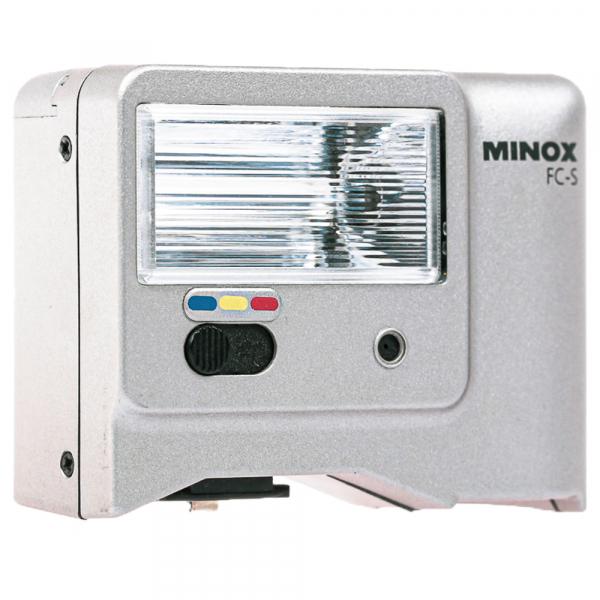Minox GT-S 9