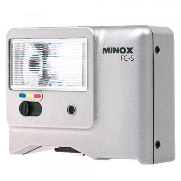 Minox GT-S 8