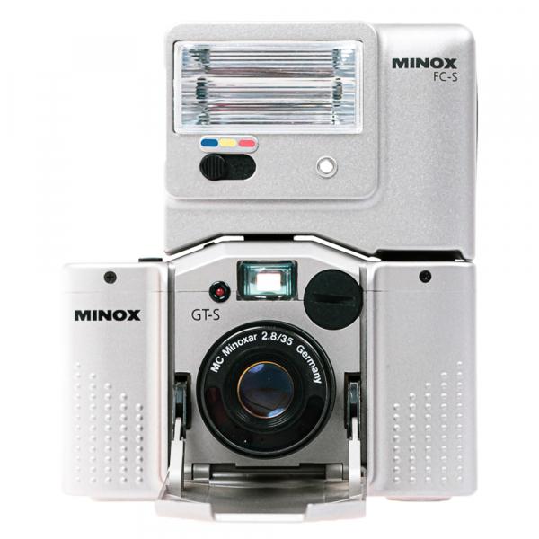 Minox GT-S 0