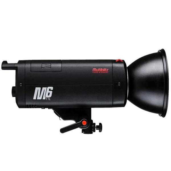 Multiblitz M6-TTL - blitz portabil 600W 0
