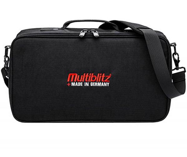 Multiblitz M6-TTL - blitz portabil 600W 3