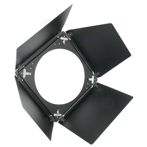 Multiblitz RISAB-24 - voleti montura V , pentru reflector de 33cm 0