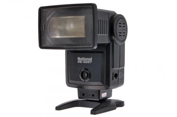 National PE-3057 , blitz contact central 2