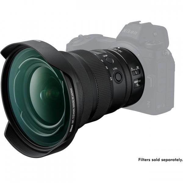 NIKKOR Z 14-24mm f/2.8 S Obiectiv Foto Mirrorless 4