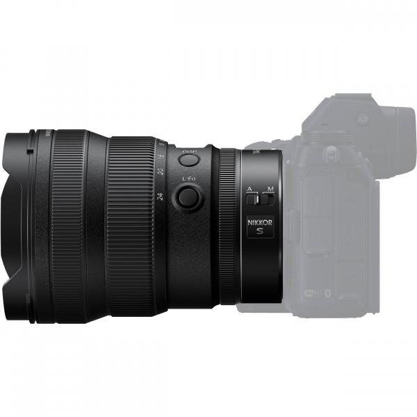 NIKKOR Z 14-24mm f/2.8 S Obiectiv Foto Mirrorless 3