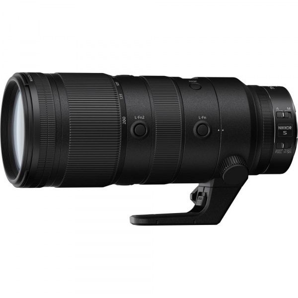 NIKKOR Z 70-200mm f/2.8 VR S, obiectiv Mirrorless 1