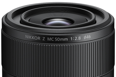 NIKKOR Z MC 50mm f/2.8 Obiectiv foto mirrorless macro [6]