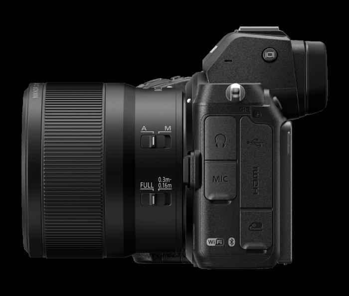 NIKKOR Z MC 50mm f/2.8 Obiectiv foto mirrorless macro [3]
