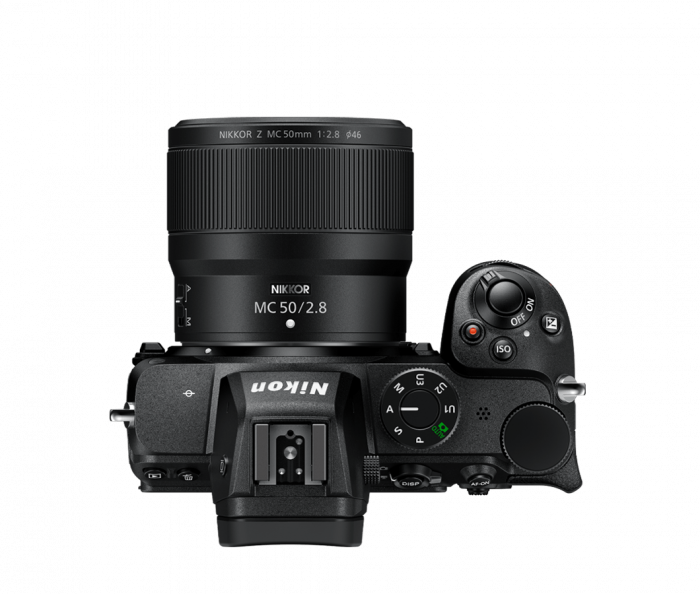 NIKKOR Z MC 50mm f/2.8 Obiectiv foto mirrorless macro [4]