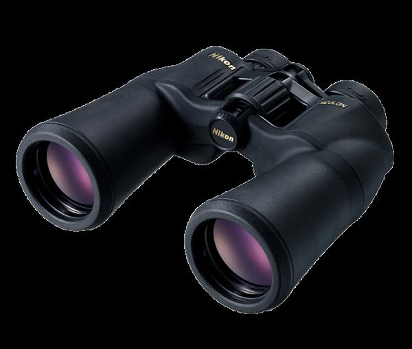 Nikon ACULON A211 10X50 - Binoclu  0