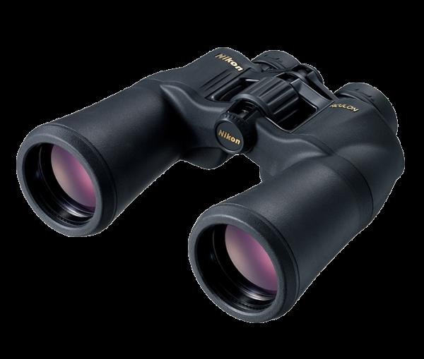 Nikon ACULON A211 16X50 - Binoclu  [0]