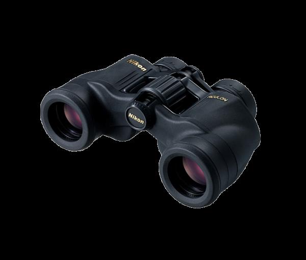 Nikon ACULON A211 7X35 - Binoclu  0