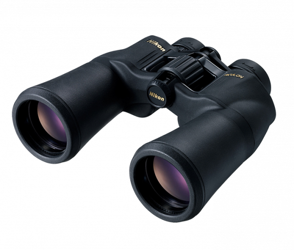 Nikon ACULON A211 7X50 - Binoclu  [0]