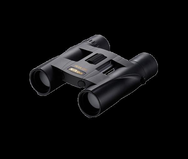 Nikon ACULON A30 10X25 - Binoclu - Negru  [0]