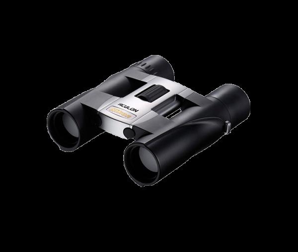 Nikon ACULON A30 10X25 - Binoclu - Silver  [0]
