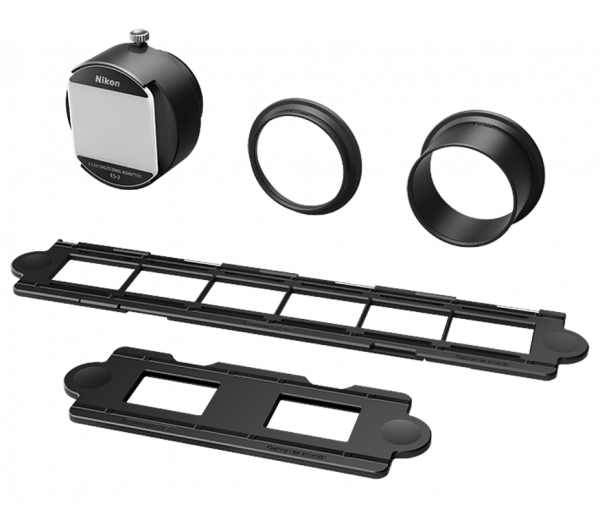 Nikon Adaptor Digitalizare Filme ES-2 pentru D850 [0]