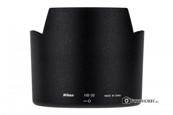 Nikon AF-S 105mm f/2.8 G IF-ED VR Micro 1:1 (Inchiriere) 5