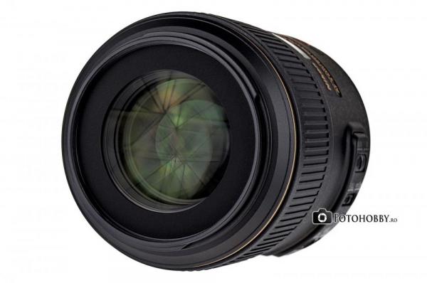 Nikon AF-S 105mm f/2.8 G IF-ED VR Micro 1:1 (Inchiriere) 0