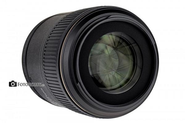 Nikon AF-S 105mm f/2.8 G IF-ED VR Micro 1:1 (Inchiriere) 1