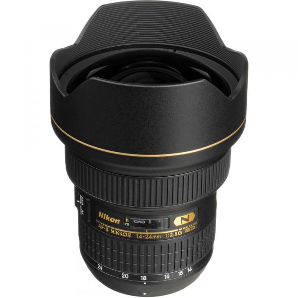 Nikon AF-S 14-24mm f/2.8G ED [0]