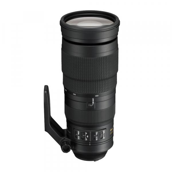 Nikon AF-S 200-500mm f/5.6E ED VR 0