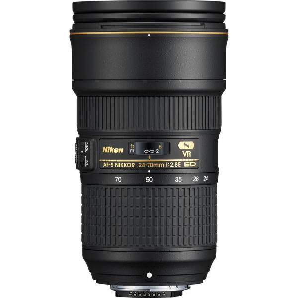 Nikon AF-S 24-70mm f/2.8E ED VR 1